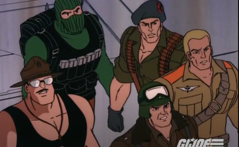 Leadership Lessons from GI Joe